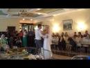 Самый красивый танец,самой красивой пары*