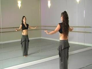 Руки в танце живота [video-dance.ru]03