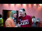 Интервью Леонида Аграновича