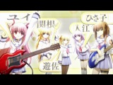Ангельские ритмы клип