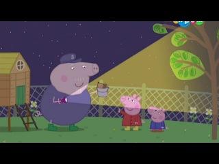 Свинка пеппа картофельный город смотреть онлайн