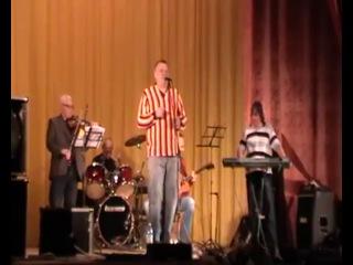 Концерт в Липицке