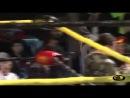 CZW Cage Of Death XV (Русская версия от 545TV) Илья Овсянников
