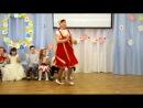 Русский танец Кадриль