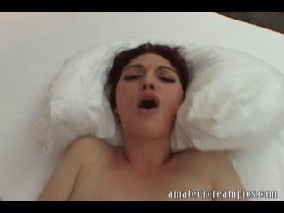 AmateurCreampies-Alana Rains 2013