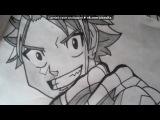 мои рисунки под музыку Мегурине Лука и Хатсуне Мику - Magnet. Picrolla