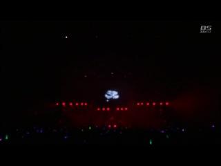 Koda Kumi - V.I.P. + POP DIVA + Universe + Go To The Top + Koishikute @ MUSIC FOR ALL, ALL FOR ONE 2012 (Day 2 - 23.12.12)