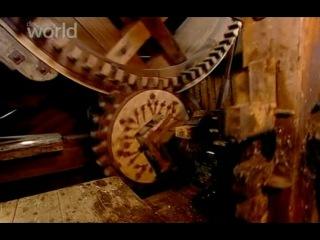 Промышленные открытия. Европейские истории. Фильм 7. Пожиная ветер.