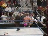 WWF SmackDown! 14.12.2000 - Мировой Рестлинг на канале СТС / Всеволод Кузнецов и Александр Новиков