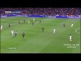 Ла Лига 15 тур Реал Мадрид 4 - 0 Вальядолид 30.11.13