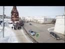 Миша Наваши_Русская пробежка