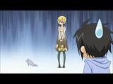Cuticle Tantei Inaba / Детектив Оборотень Инаба - 6 серия [Zendos & Shoker & Eladiel & Frenky]