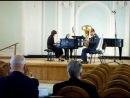Токката для тубы соло - композитор Ж.Джексембекова, исполнитель Н.Бутенко (Россия)