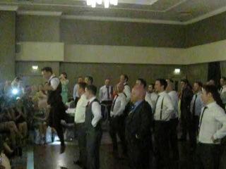 Неожиданный танец жениха на свадьбе ytjblfyysq nfytw tyb[f yf cdflm,t