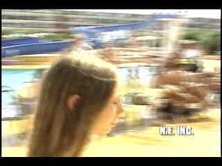 Nudist junior contest 2008-9 2