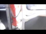 Тест драйв Fiat Scudo (Фиат Скудо)