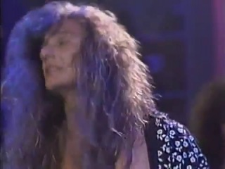 Steelheart - She s Gone (Live) [HQ]