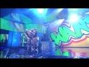 Rihanna - Rude Boy (Live Echo Awards 2010)