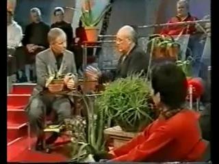 Ток шоу - Польза Алоэ Вера с Михаэлем Пойзером.