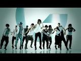 Реклама Gatsby (дезодорант AQUA) 2011