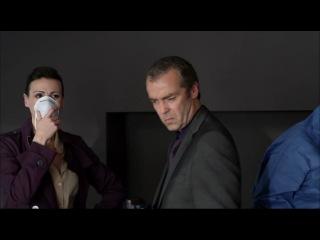Инспектор Клот/A Touch of Cloth (1 сезон, 1 серия) [ViruseProject] (HD)