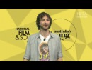 Vocal Training - Gotye at NFSA Connects (15.02.13)