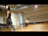 Dance Emily Sasson - Usher feat. Pitbul (DJ Got Us Falling in Love Again)