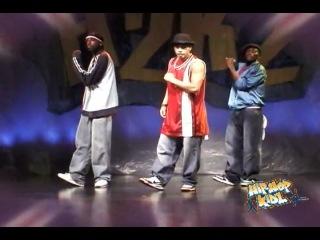 Hip Hop Kid