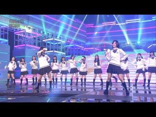 [Выступления SKE48] SKE48 - Nakama no Uta (Shinsai Kara Ninen Ashita he Concert 09.03.2013 BS Premium)