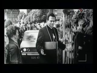 Политические убийства. Убийство небесного банкира. Роберто Кальви и Ватикан
