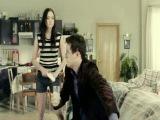 Универ. Новый сосед. Антон и Кристина. Развод.