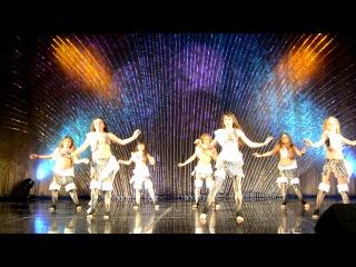 Театр-шоу Ясмин ракс африка