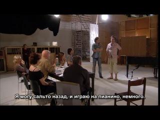 Больница на окраине города. Новые судьбы. 6 серия (Русские субтитры)
