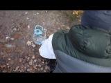 Волчья Петля - Осень 2013 - Замерзшее озеро