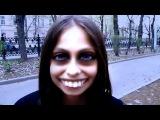 Алиса девушка - промоутер (R-studio version)