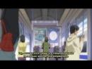 Чистая романтика 1 сезон 8 серия DVD-версия (русские субтитры) Junjou Romantica