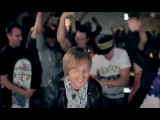 David Guetta &amp Chris Willis ft Fergie &amp LMFAO - Gettin' Over You (Official videoclip)
