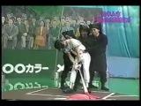 Gaki no Tuskai #564 (2001.06.10) — Matsumoto Chousen Baseball