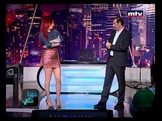 Hayda Haki - Haifa Wehbe - 04-03-2014