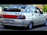 VAZ 2110 - 11 - 12 под музыку NINTENDO - Ран Вася Ран (сохранил для прослушивания в своём будущем авто, а так Нинтендо-калич). Picrolla