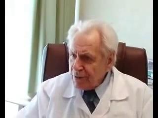 Бесценные советы профессора Неумывакина о здоровье.