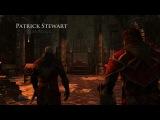Castlevania: Lords of Shadow [Русский трейлер]