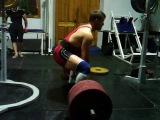 Виктор Балакирев, 270 кг
