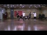 BTS - (BAP No Mersy) Dance Practice