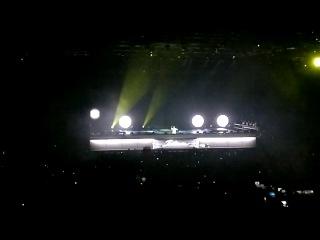 Armin Only Intense 08 02 2014 Спб Armin van Buuren Ping Pong