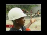 Nobody Canna Cross It Twanging (Refix Video) - Dj Powa