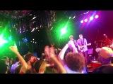 Akua Naru Live in Moscow 04.01.2013