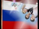 Выпускной-МБОУ СОШ с. Дубовое. 21.06.2013♥