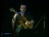 Jacek Kaczmarski - fragment koncertu '90