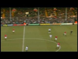 Manchester United Season Review 2001-2002 / Манчестер Юнайтед - Обзор Сезона 2001-2002